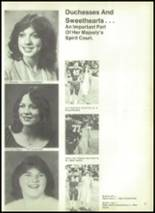 1980 Evadale High School Yearbook Page 60 & 61