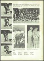 1980 Evadale High School Yearbook Page 66 & 67