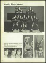 1980 Evadale High School Yearbook Page 68 & 69