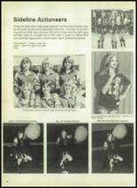 1980 Evadale High School Yearbook Page 70 & 71