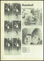 1980 Evadale High School Yearbook Page 82 & 83
