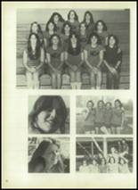 1980 Evadale High School Yearbook Page 84 & 85