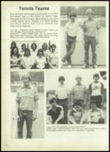 1980 Evadale High School Yearbook Page 90 & 91