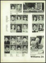 1980 Evadale High School Yearbook Page 122 & 123