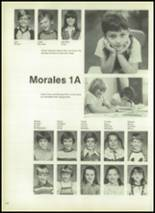 1980 Evadale High School Yearbook Page 124 & 125