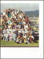 1991 West Morris Central High School Yearbook Page 12 & 13