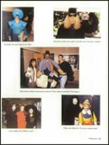 1991 West Morris Central High School Yearbook Page 16 & 17