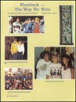 1991 West Morris Central High School Yearbook Page 18 & 19