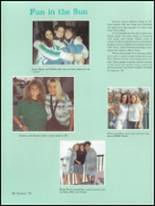 1991 West Morris Central High School Yearbook Page 22 & 23