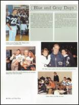 1991 West Morris Central High School Yearbook Page 24 & 25