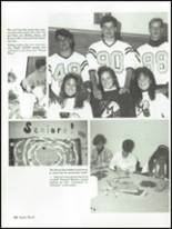 1991 West Morris Central High School Yearbook Page 32 & 33