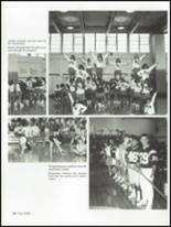 1991 West Morris Central High School Yearbook Page 34 & 35