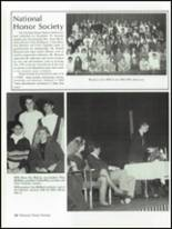 1991 West Morris Central High School Yearbook Page 36 & 37