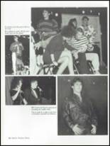 1991 West Morris Central High School Yearbook Page 38 & 39