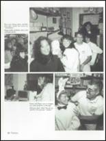 1991 West Morris Central High School Yearbook Page 40 & 41