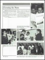 1991 West Morris Central High School Yearbook Page 42 & 43