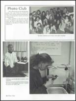 1991 West Morris Central High School Yearbook Page 48 & 49