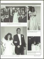 1991 West Morris Central High School Yearbook Page 50 & 51