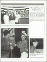1991 West Morris Central High School Yearbook Page 54 & 55