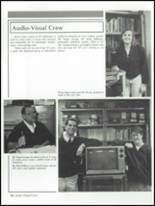 1991 West Morris Central High School Yearbook Page 58 & 59