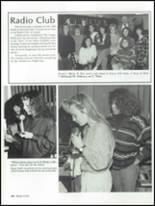 1991 West Morris Central High School Yearbook Page 60 & 61