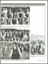 1991 West Morris Central High School Yearbook Page 62 & 63