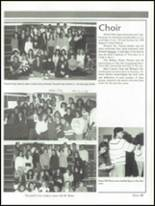 1991 West Morris Central High School Yearbook Page 70 & 71