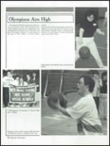 1991 West Morris Central High School Yearbook Page 74 & 75
