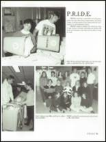 1991 West Morris Central High School Yearbook Page 76 & 77