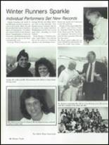 1991 West Morris Central High School Yearbook Page 82 & 83