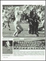1991 West Morris Central High School Yearbook Page 84 & 85