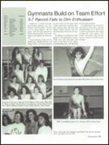 1991 West Morris Central High School Yearbook Page 96 & 97
