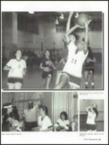 1991 West Morris Central High School Yearbook Page 98 & 99