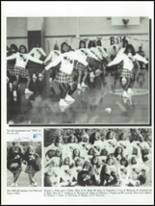 1991 West Morris Central High School Yearbook Page 104 & 105