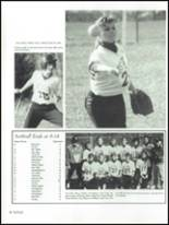 1991 West Morris Central High School Yearbook Page 112 & 113