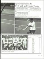 1991 West Morris Central High School Yearbook Page 118 & 119