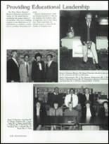 1991 West Morris Central High School Yearbook Page 130 & 131