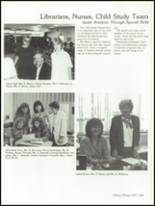1991 West Morris Central High School Yearbook Page 132 & 133