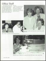 1991 West Morris Central High School Yearbook Page 134 & 135