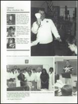1991 West Morris Central High School Yearbook Page 136 & 137