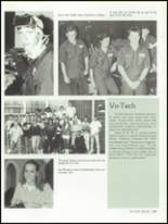 1991 West Morris Central High School Yearbook Page 138 & 139