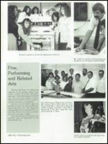 1991 West Morris Central High School Yearbook Page 144 & 145