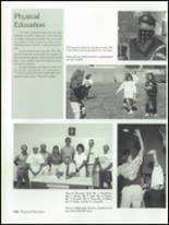 1991 West Morris Central High School Yearbook Page 148 & 149