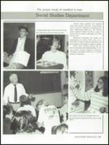 1991 West Morris Central High School Yearbook Page 150 & 151