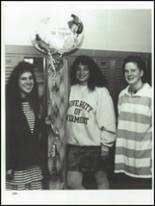 1991 West Morris Central High School Yearbook Page 152 & 153