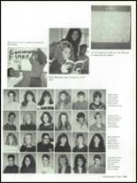 1991 West Morris Central High School Yearbook Page 164 & 165