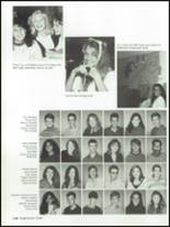1991 West Morris Central High School Yearbook Page 166 & 167