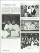 1991 West Morris Central High School Yearbook Page 170 & 171