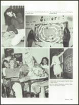 1991 West Morris Central High School Yearbook Page 180 & 181