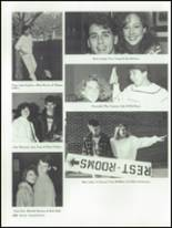 1991 West Morris Central High School Yearbook Page 184 & 185